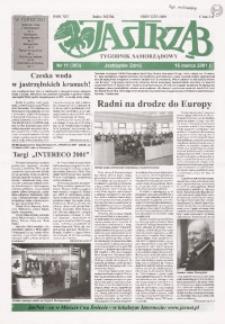 Jastrząb, 2001, R. 12, nr 11 (383)