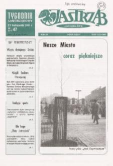 Jastrząb, 2001, R. 12, nr 47 (417)