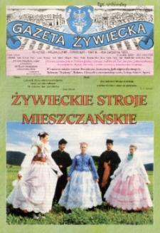 Gazeta Żywiecka, 1997, nr 4 (103)