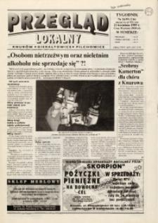 Przegląd Lokalny, 1995, nr 16 (116)