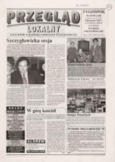 Przegląd Lokalny, 1995, nr 44 (144)