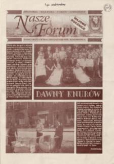 Nasze Forum, 1995, nr 6