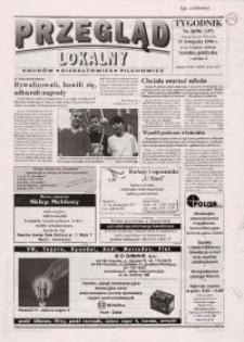 Przegląd Lokalny, 1996, nr 46 (147)