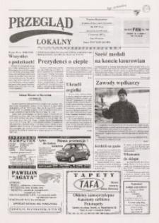 Przegląd Lokalny, 1997, nr 15 (216)