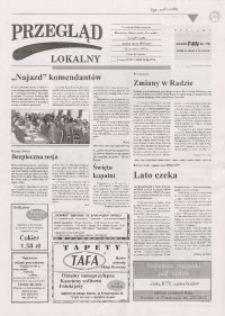 Przegląd Lokalny, 1997, nr 24 (225)