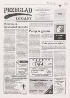 Przegląd Lokalny, 1997, nr 28 (229)