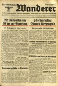 Der Oberschlesische Wanderer, 1939, Jg. 112, Nr. 23