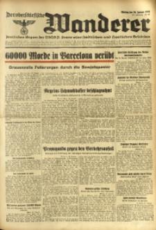 Der Oberschlesische Wanderer, 1939, Jg. 112, Nr. 30