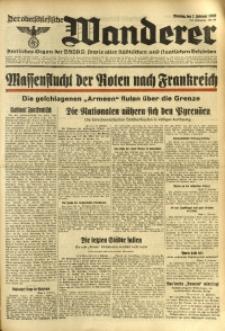 Der Oberschlesische Wanderer, 1939, Jg. 112, Nr. 38