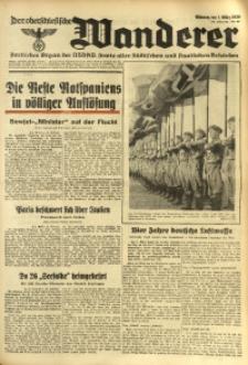 Der Oberschlesische Wanderer, 1939, Jg. 112, Nr. 60