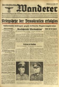 Der Oberschlesische Wanderer, 1939, Jg. 112, Nr. 81
