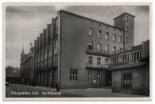 Königshütte O/S. Stadttheater