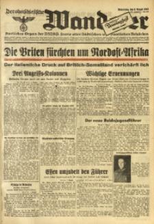 Der Oberschlesische Wanderer, 1940, Jg. 113, Nr. 218