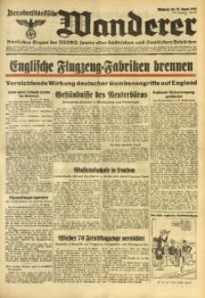 Der Oberschlesische Wanderer, 1940, Jg. 113, Nr. 238