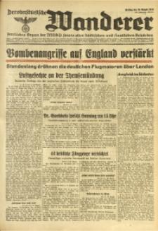 Der Oberschlesische Wanderer, 1940, Jg. 113, Nr. 240