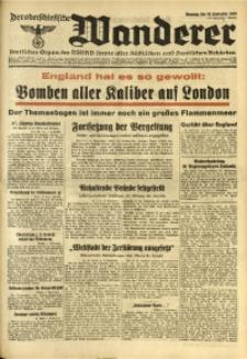 Der Oberschlesische Wanderer, 1940, Jg. 113, Nr. 251