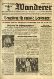 Der Oberschlesische Wanderer, 1940, Jg. 113, Nr. 263