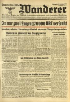 Der Oberschlesische Wanderer, 1940, Jg. 113, Nr. 264