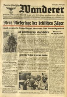 Der Oberschlesische Wanderer, 1940, Jg. 113, Nr. 277