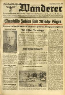 Der Oberschlesische Wanderer, 1940, Jg. 113, Nr. 283