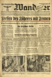 Der Oberschlesische Wanderer, 1940, Jg. 113, Nr. 295