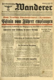 Der Oberschlesische Wanderer, 1940, Jg. 113, Nr. 296