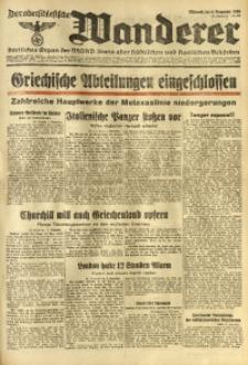 Der Oberschlesische Wanderer, 1940, Jg. 113, Nr. 308