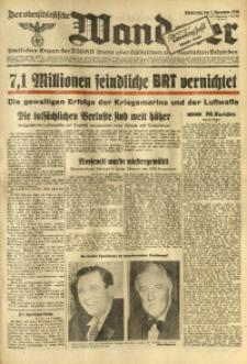 Der Oberschlesische Wanderer, 1940, Jg. 113, Nr. 309