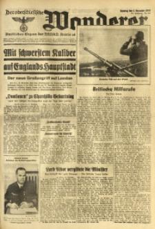 Der Oberschlesische Wanderer, 1940, Jg. 113, Nr. 333