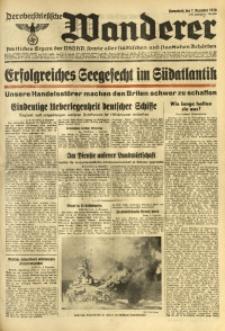 Der Oberschlesische Wanderer, 1940, Jg. 113, Nr. 339