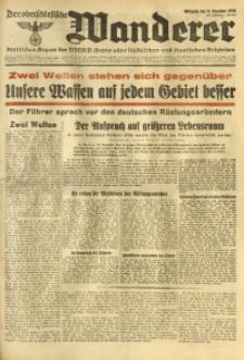 Der Oberschlesische Wanderer, 1940, Jg. 113, Nr. 343