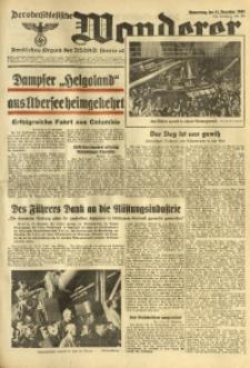 Der Oberschlesische Wanderer, 1940, Jg. 113, Nr. 344