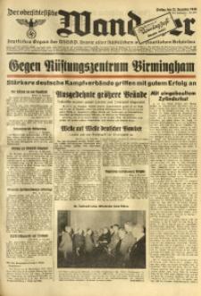 Der Oberschlesische Wanderer, 1940, Jg. 113, Nr. 345