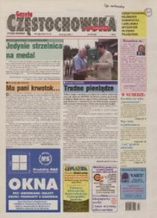 Gazeta Częstochowska, 2002, nr 28 (558)
