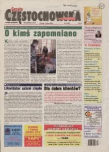 Gazeta Częstochowska, 2003, nr 9 (590)