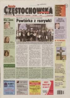 Gazeta Częstochowska, 2003, nr 27 (606)