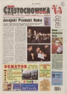 Gazeta Częstochowska, 2003, nr 50 (629)