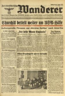 Der Oberschlesische Wanderer, 1941, Jg. 113, Nr. 9