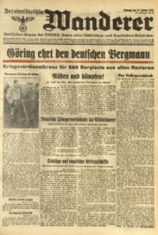 Der Oberschlesische Wanderer, 1941, Jg. 113, Nr. 11