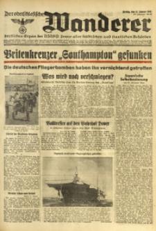Der Oberschlesische Wanderer, 1941, Jg. 113, Nr. 16