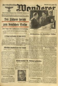 Der Oberschlesische Wanderer, 1941, Jg. 113, Nr. 29