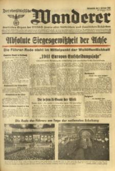 Der Oberschlesische Wanderer, 1941, Jg. 113, Nr. 31
