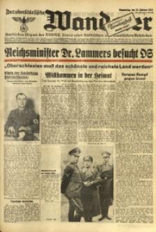 Der Oberschlesische Wanderer, 1941, Jg. 113, Nr. 43