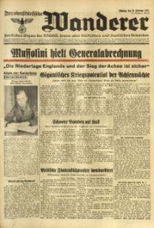 Der Oberschlesische Wanderer, 1941, Jg. 113, Nr. 54