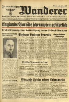 Der Oberschlesische Wanderer, 1941, Jg. 113, Nr. 56