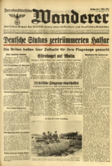 Der Oberschlesische Wanderer, 1941, Jg. 113, Nr. 65