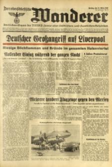 Der Oberschlesische Wanderer, 1941, Jg. 113, Nr. 72
