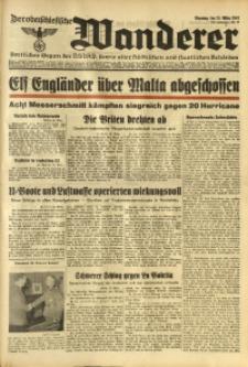 Der Oberschlesische Wanderer, 1941, Jg. 113, Nr. 83