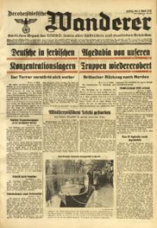 Der Oberschlesische Wanderer, 1941, Jg. 114, Nr. 93