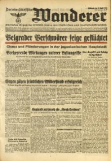 Der Oberschlesische Wanderer, 1941, Jg. 114, Nr. 98